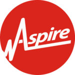 ASPIRE logo no strap 1114