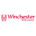 Winchester City Council Logo for Active Communities