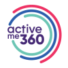 Active Me 360 Footer Logo